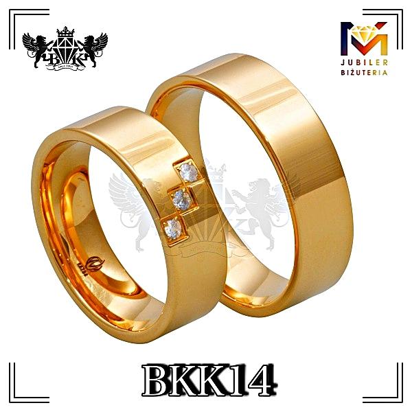 obrączki złote biżuteriakumor.pl obrączki24.com.pl obrączki złote z prostym profilem, proste obrączki złoto 333 lub złoto 585